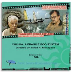 Chilika: A Fragile Eco-System