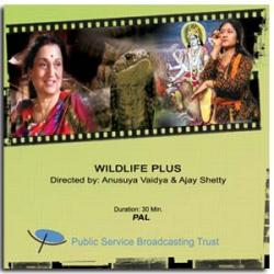 Wildlife Plus