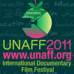 14th UNAFF (United Nations Association Film Festival)