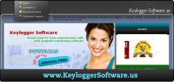 software keystroke logger