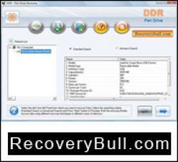 recover from usb