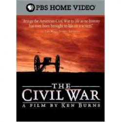 Civil War, The:  A Film by Ken Burns