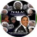 "VALA ""The Power of the Black Students at Columbia University 1968 -2008"""